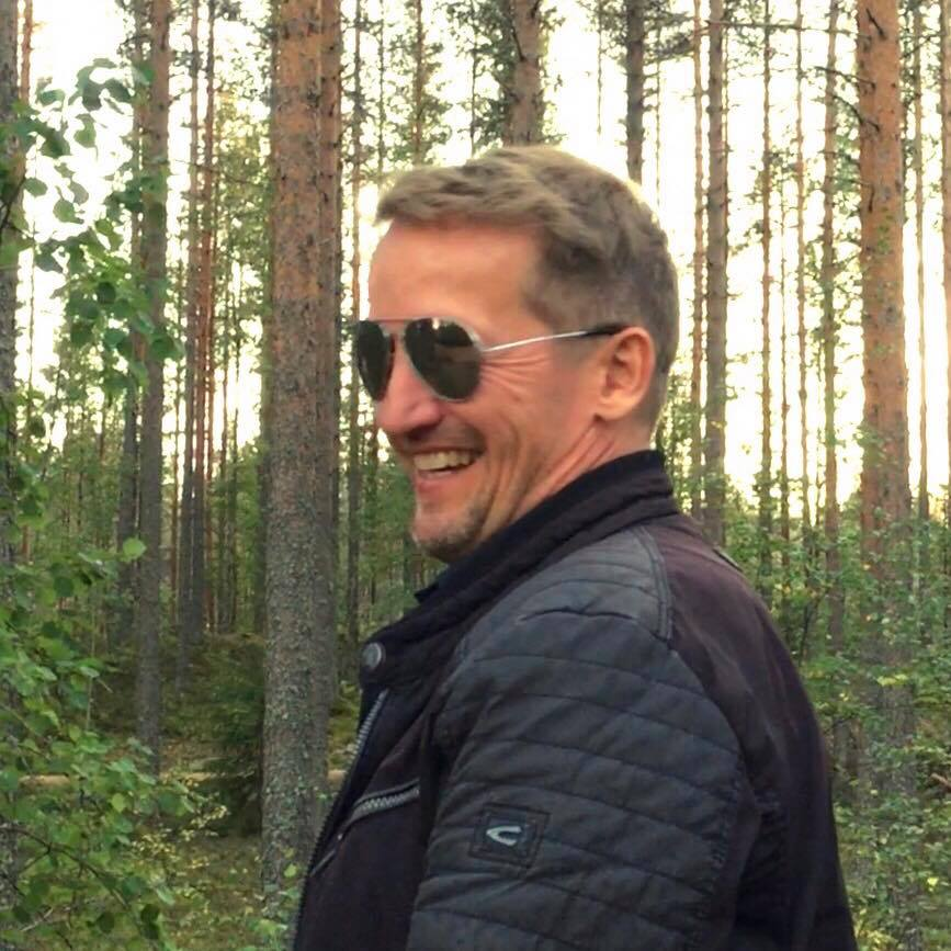 Mika Vanhanen